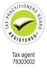 Registered Tax Cert